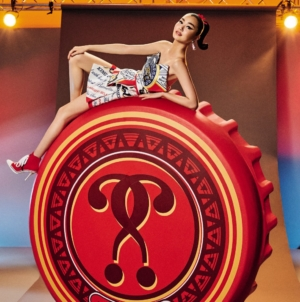 Moschino Budweiser: la nuova capsule collection in limited edition