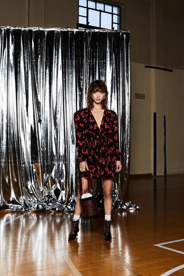 Motivi Smart Couture Daniele Carlotta