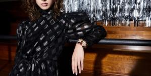 Motivi Smart Couture Daniele Carlotta: la collezione ispirata al mitico Studio 54