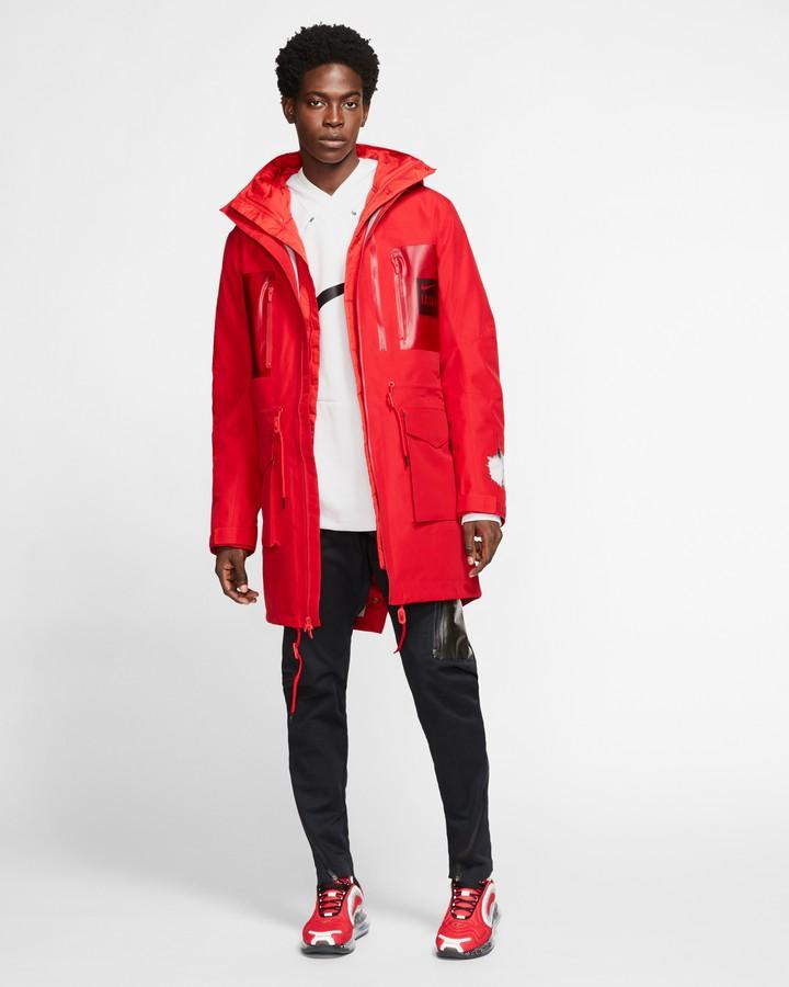 Nike Undercover autunno inverno 2019