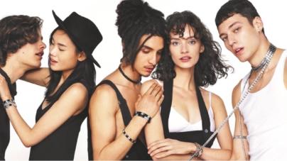 Nomination gioielli bracciale Composable: Uno a me, uno a te, la nuova campagna