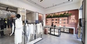 Patrizia Pepe Milano via Manzoni: il nuovo store concept Glam Rhapsody, il party