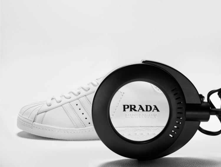 Prada adidas Limited Edition