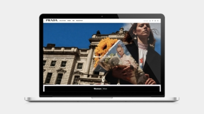 Prada sito ufficiale: la nuova shopping experience e la sezione Time Capsule