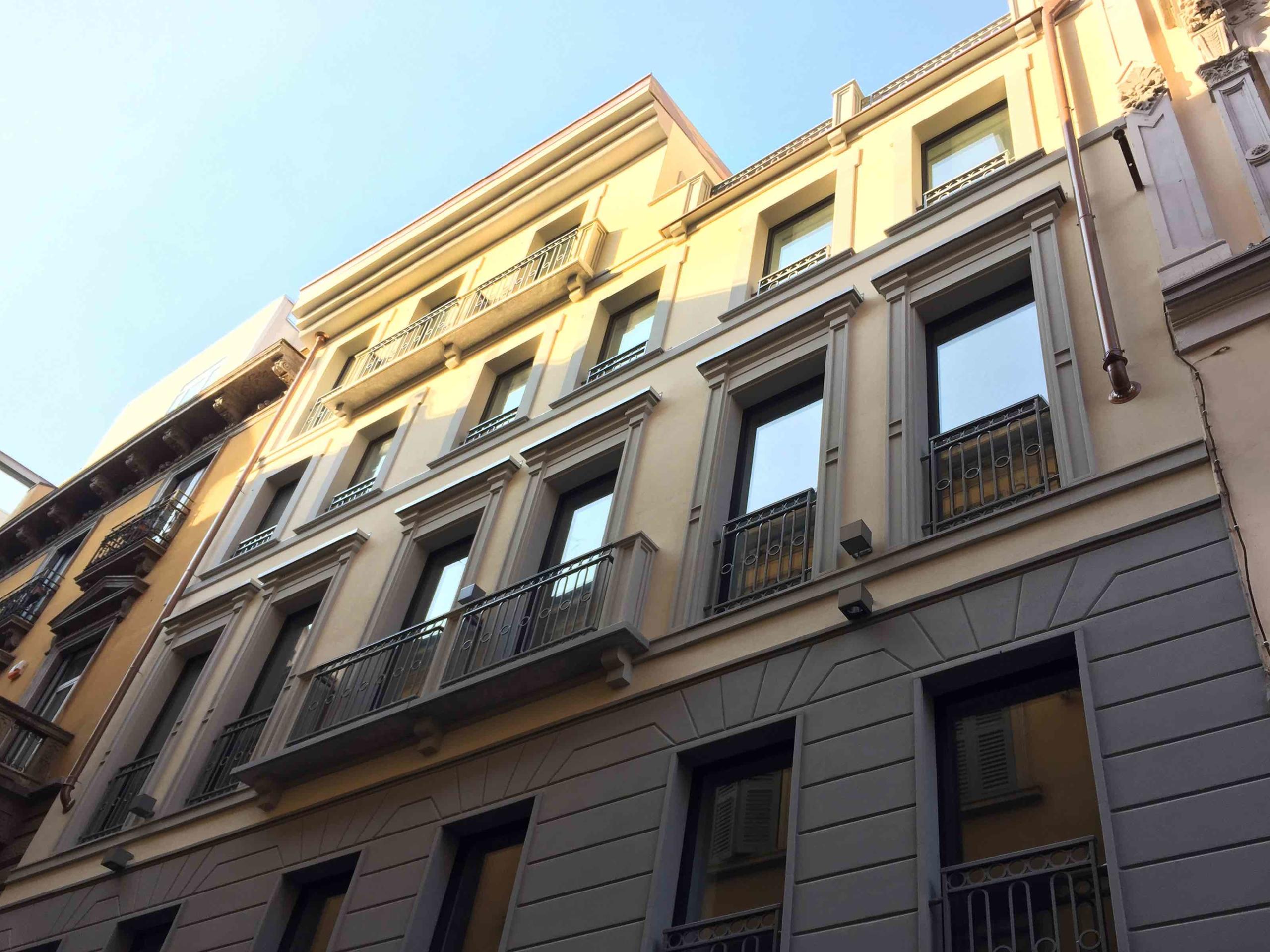 Speronari Suites Milano