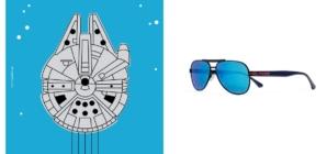 Star Wars Italia Independent: la nuova collezione di occhiali dedicata all'epica saga