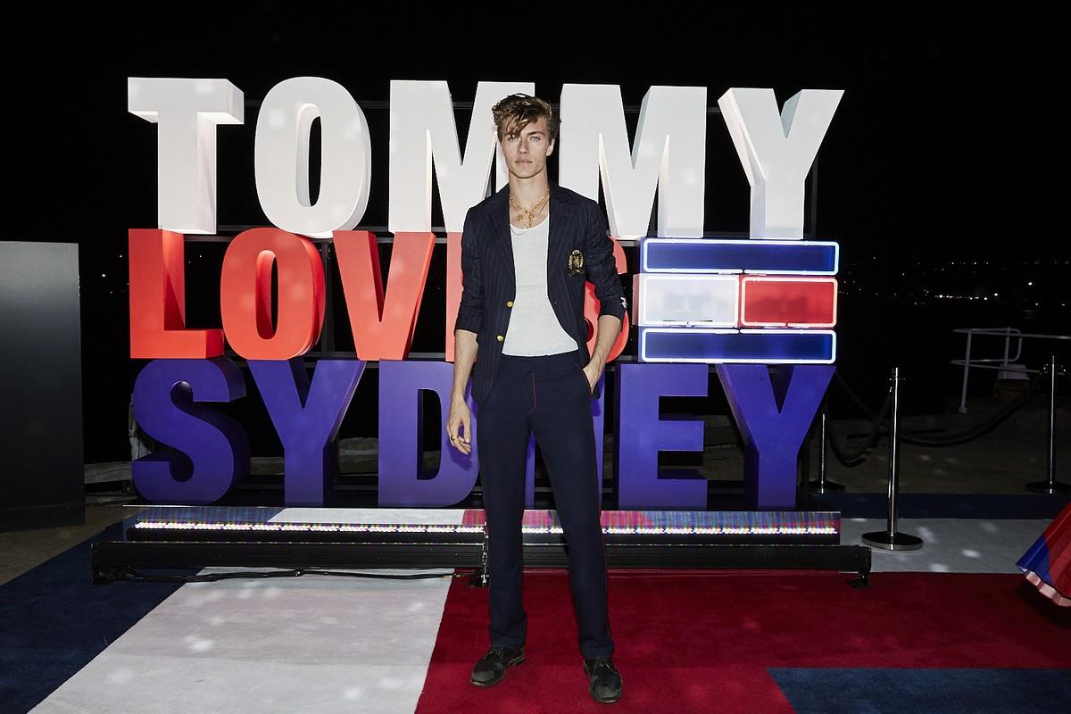 Tommy Hilfiger Australia