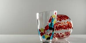 Venini MSGM capsule collection: preziose opere in vetro celebrano i dieci anni del brand
