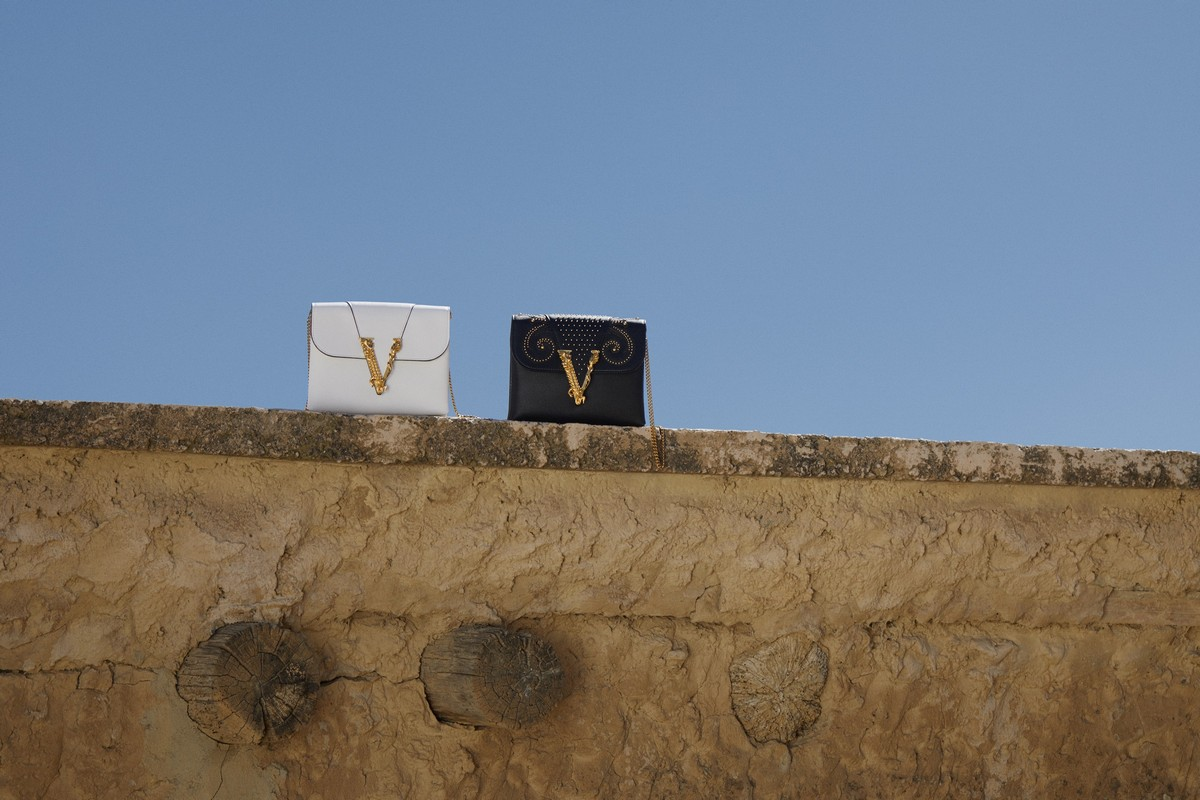 Versace Cruise 2020