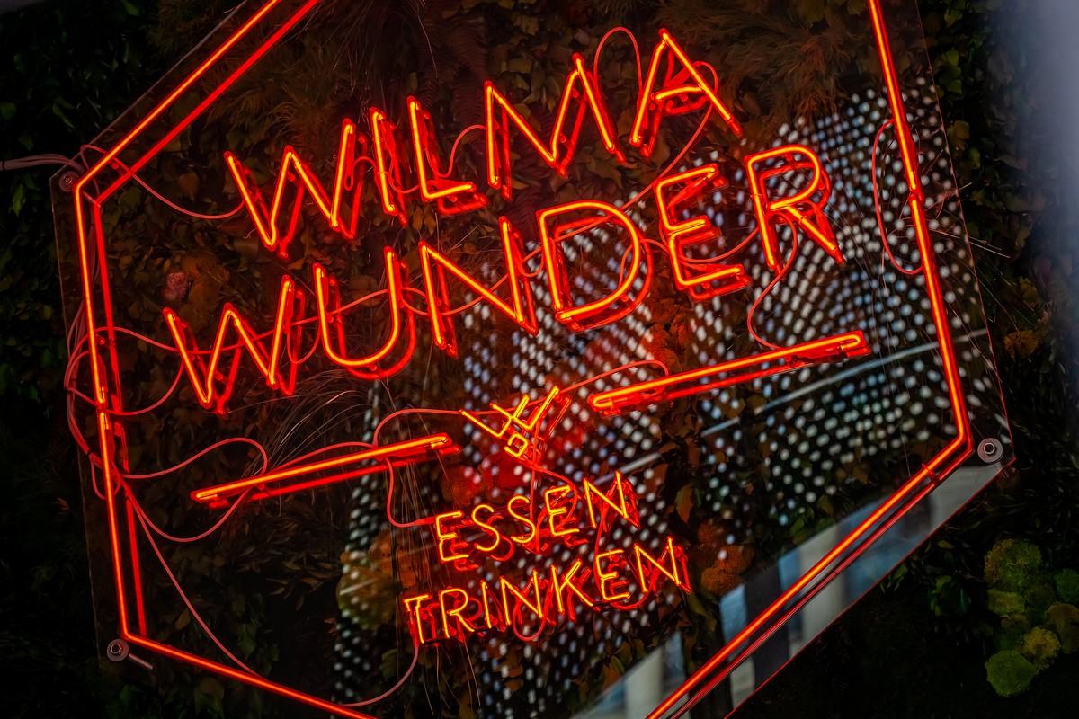 Wilma Wunder Enchilada