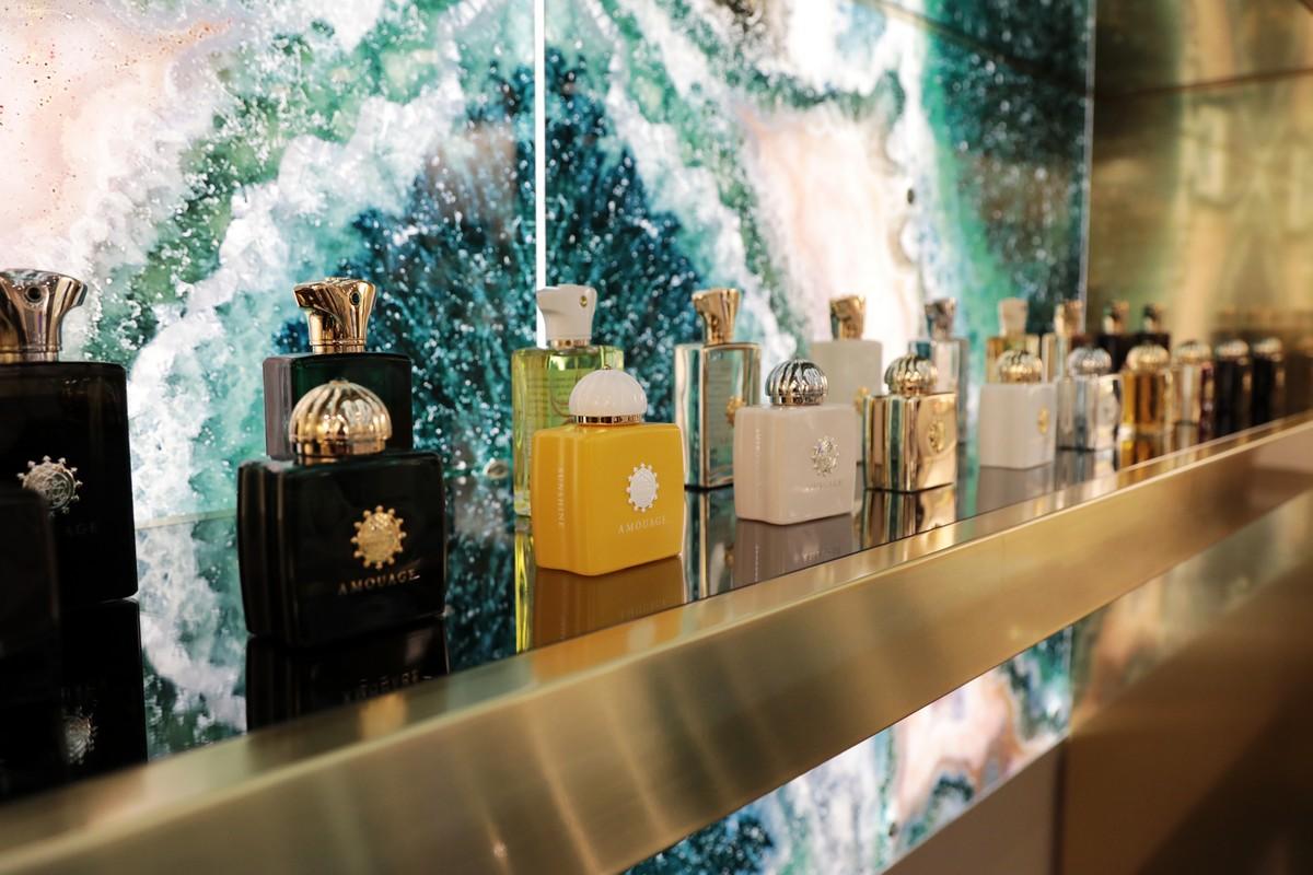 Zhor Parfums Milano
