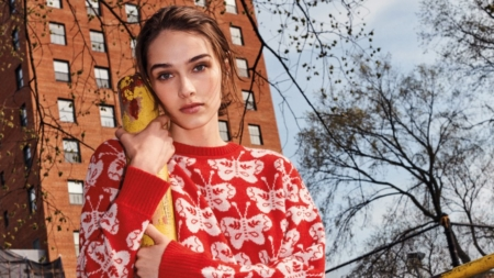 iBlues autunno inverno 2019: la capsule collection Pop-Up Stories