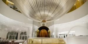 """miX Dubai Alain Ducasse: il ristorante da """"le mille e una notte"""""""