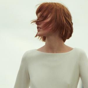 Abiti da sposa Max Mara 2020: la collezione Bridal, white dress fluidi e aerei