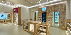 Acca Kappa Milano Via Brera: la nuova boutique esclusiva