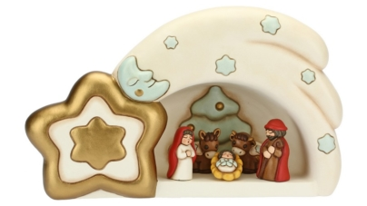 Addobbi Natale Thun 2019: protagonisti assoluti dell'Albero di Natale