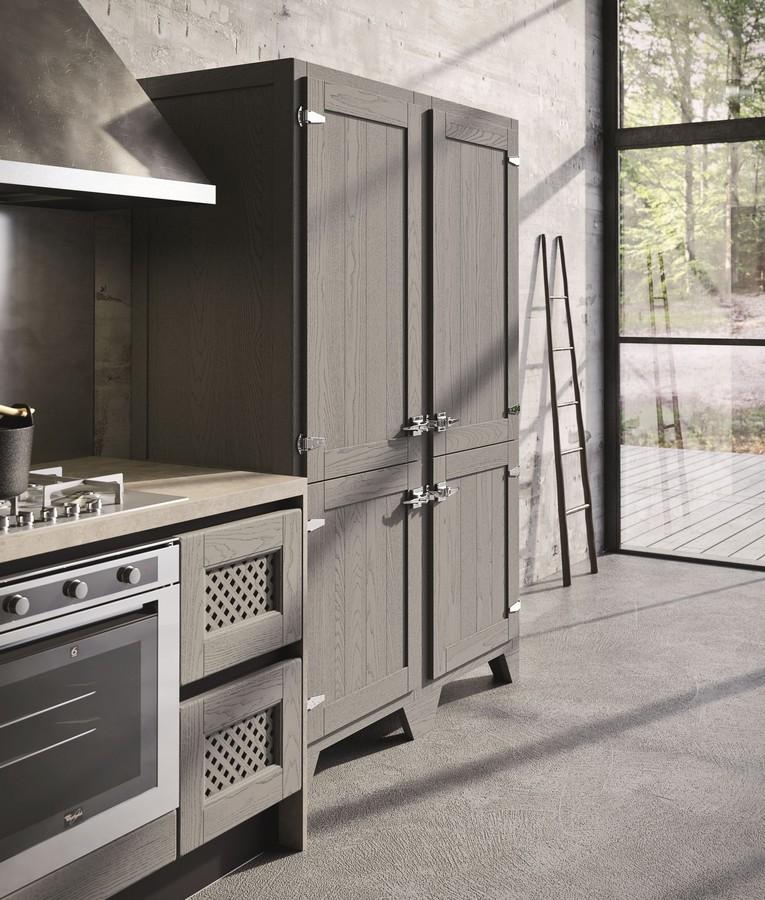 Aran Cucine modello Bellagio
