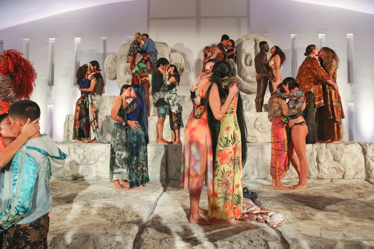 Art Basel Miami 2019 Desigual