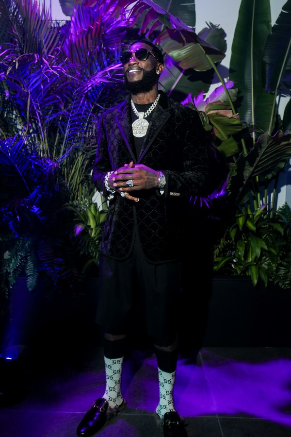 Art Basel Miami 2019 Gucci
