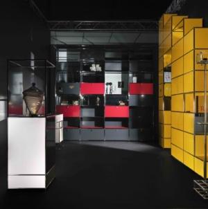 Art Basel Miami 2019 USM: l'installazione in collaborazione conDe Vera