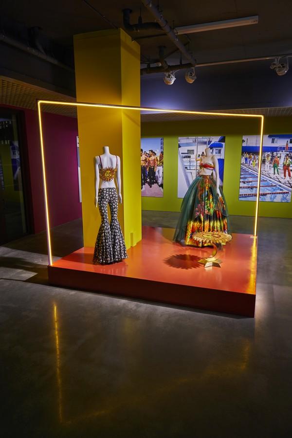 Art Basel Miami 2019 Versace