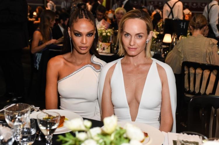 British Fashion Awards 2019 vincitori: tutti i look delle celebrity sul red carpet