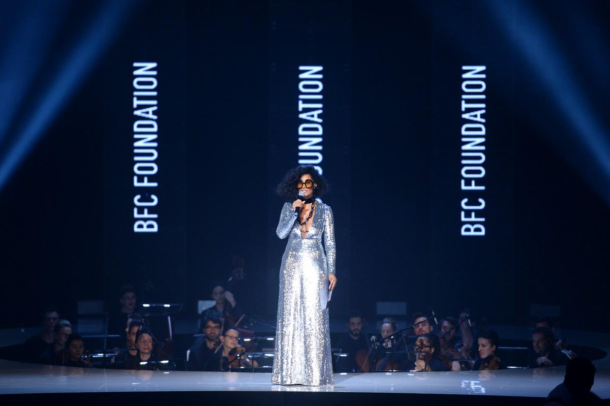 British Fashion Awards 2019 vincitori
