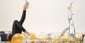 Calzedonia campagna Natale 2019: il look perfetto da sfoggiare durante i party
