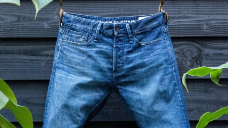Candiani Denim jeans biodegradabili: Coreva, la prima tela stretch in fibra vegetale