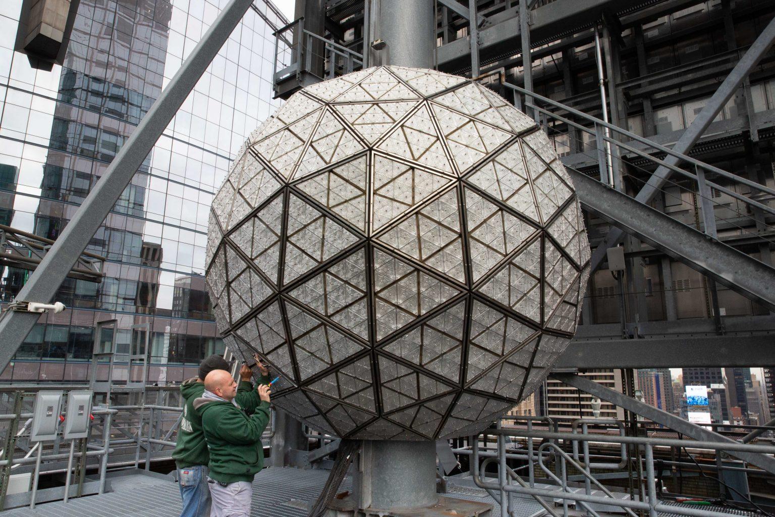 Capodanno 2020 New York live stream