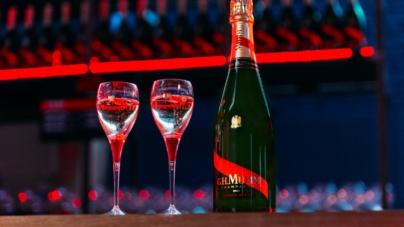 Champagne Mumm Cordon Rouge: uno spumeggiante desiderio di brindare