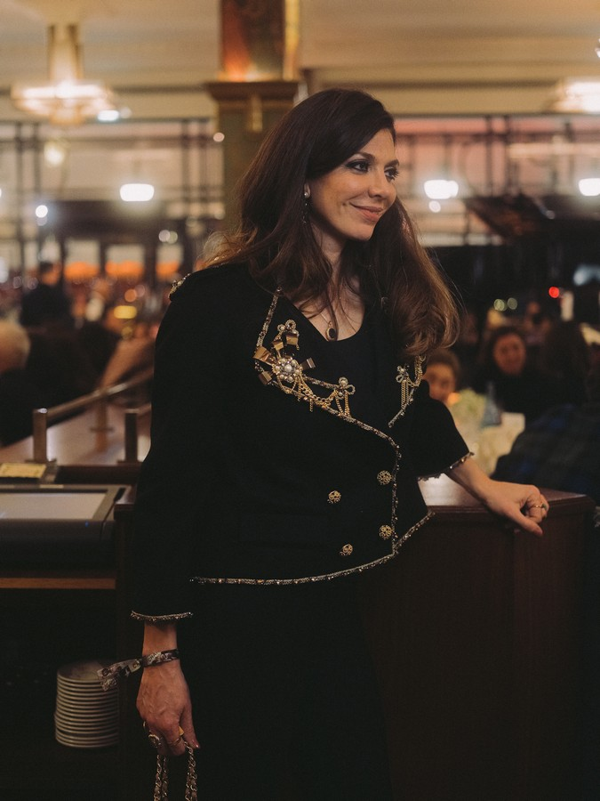 Chanel Metiers d'Art 2019 2020