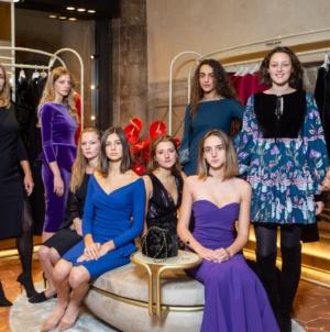 Chiara Boni La Petite Robe Firenze: la nuova boutique tra arte, storia e femminilità