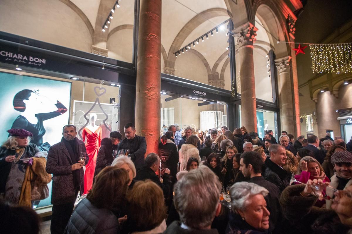 Chiara Boni La Petite Robe Firenze