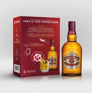 Chivas Regal 12 anni: l'iconico whisky invecchiato, un blend di grande personalità