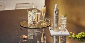 Ciroc White Grape vodka: la nuova edizione limitata per le festività