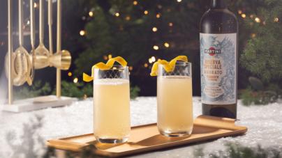 Cocktail per le feste 2019: i drink speciali di Bacardi, Martini, Bombay e Grey Goose