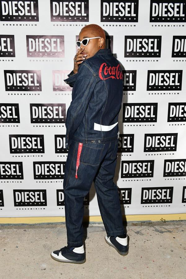 Diesel Wynwood Miami appartamenti