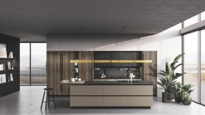 Eurocucina 2020 Doimo Cucine: libertà di interpretazione e personalizzazione