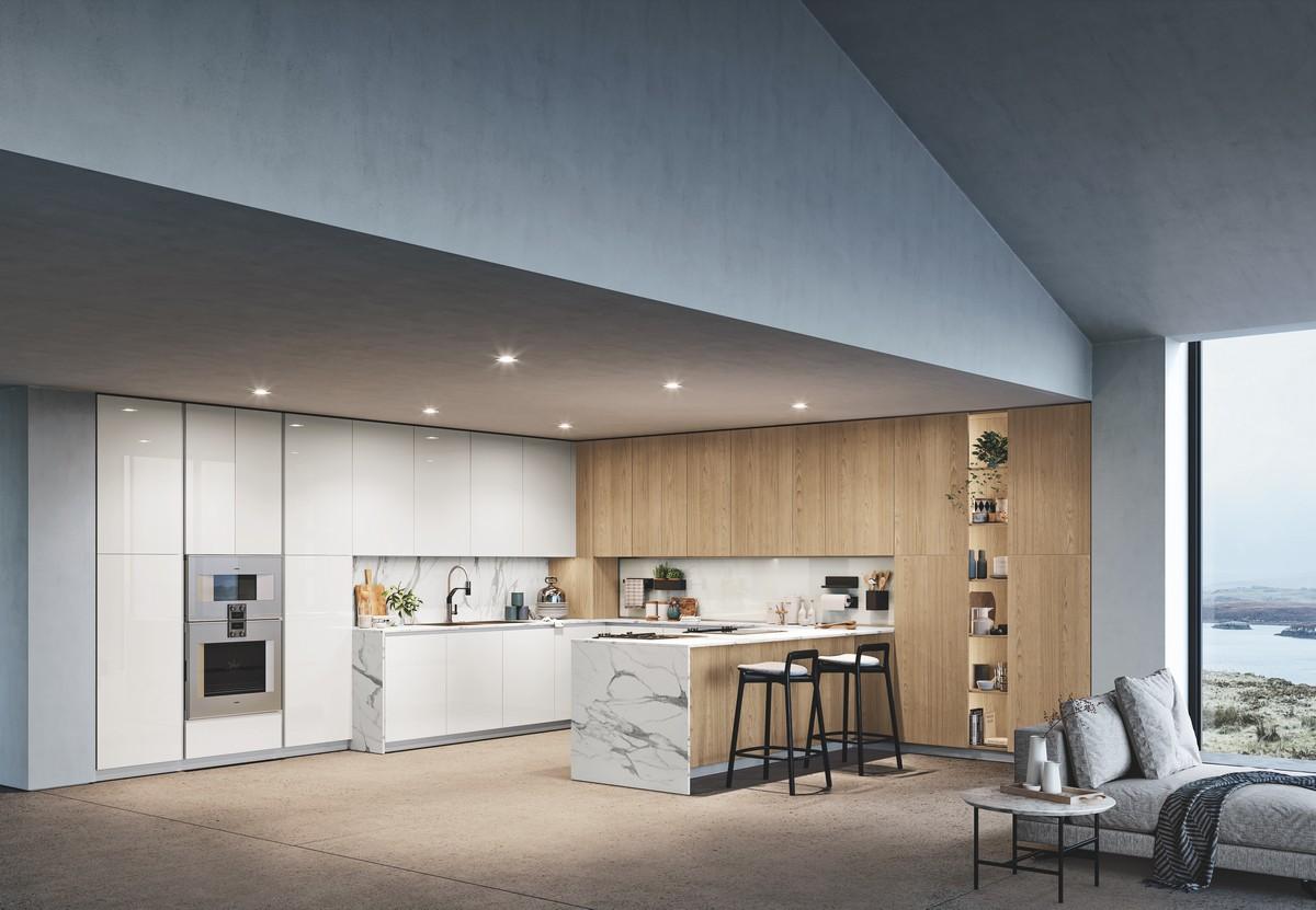 Eurocucina 2020 Doimo Cucine