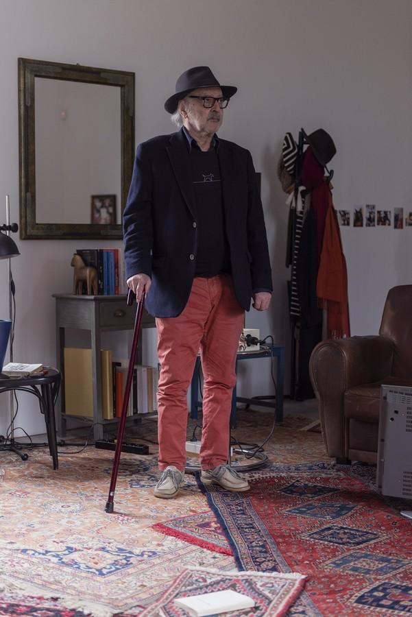 Fondazione Prada Jean-Luc Godard