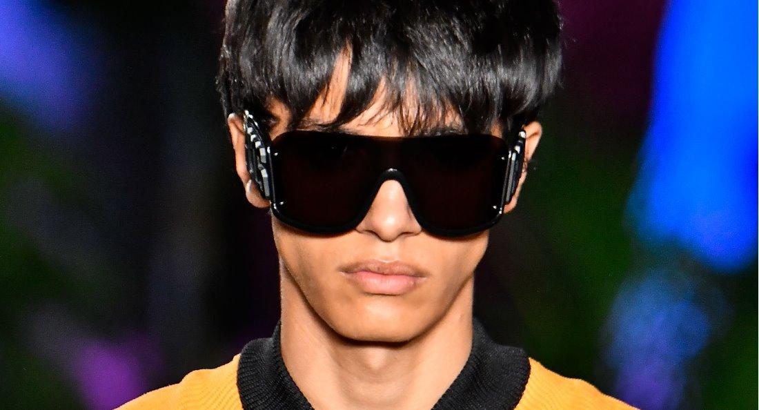 GCDS occhiali da sole 2020