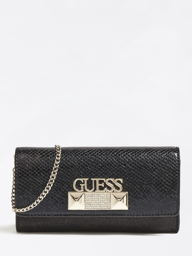 Guess campagna Natale 2019