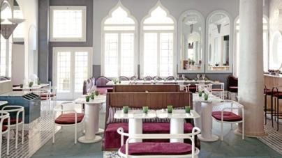 Hotel Palazzo Experimental Venezia: l'ospitalità contemporanea e il Ristorante Adriatica