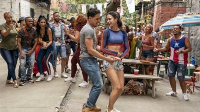 In the Heights Sognando a New York: la versione cinematografica dell'omonimo musical
