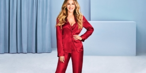 Intimissimi campagna Natale 2019: Sarah Jessica Parker in Christmas Edition