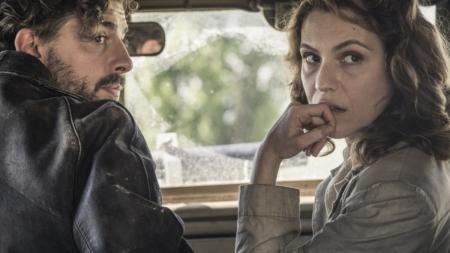 La guerra è finita fiction: la nuova serie tv con Michele Riondino e Isabella Ragonese