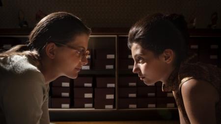 L'amica geniale 2 storia del nuovo cognome: la serie di Saverio Costanzo al cinema