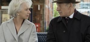 L'inganno perfetto recensione: il brillante thriller con Helen Mirren e Ian McKellen