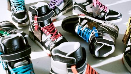 Louis Vuitton sneaker LV Trainer: un pezzo da collezione in edizione limitata